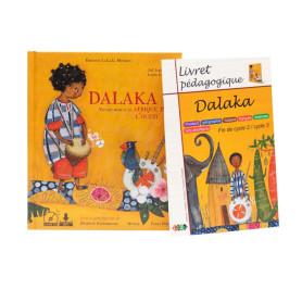 DALAKA VOYAGE MUSICAL EN AFRIQUE DE L'OUEST
