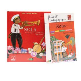 NOLA VOYAGE MUSICAL A LA NOUVELLE ORLEANS