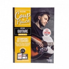 METHODE GUITARE ACOUSTIQUE