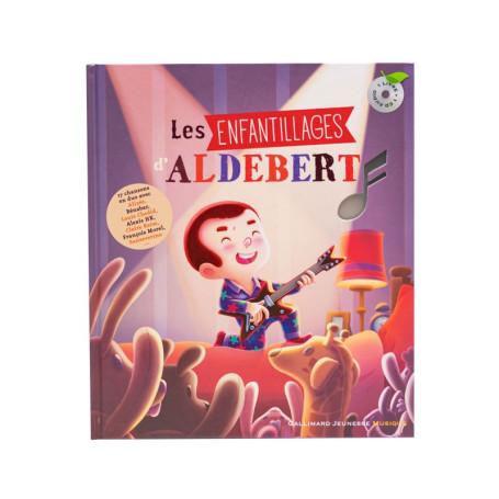LES ENFANTILLAGES D'ALDEBERT