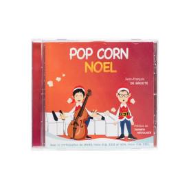 CD POP CORN NOEL