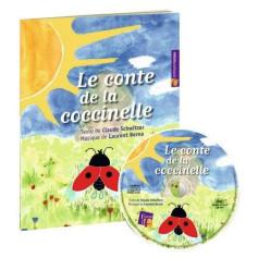 LE CONTE DE LA COCCINELLE