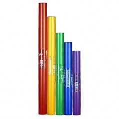 BOOMWHACKERS CHROMATIQUE 5 NOTES FUZEAU