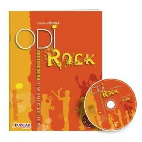 ODI ROCK