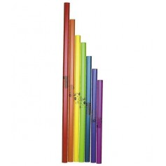 BOOMWHACKERS BASSE DIATONIQUES (7 NOTES)