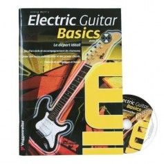 METHODE ELECTRIC GUITAR BASICS