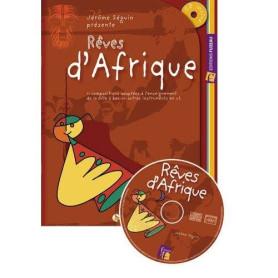 REVES D AFRIQUE JAZZIMUTH - VERSION COMPLETE