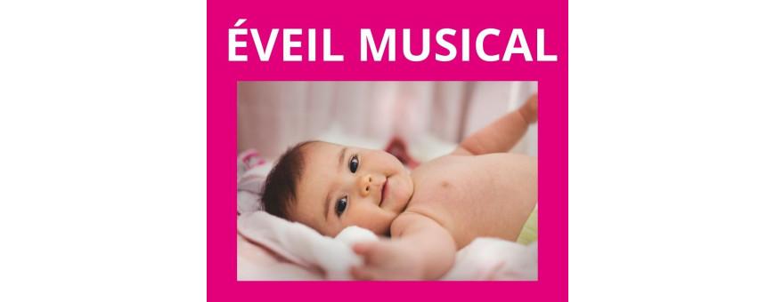 Eveil musical (musique pour enfants)