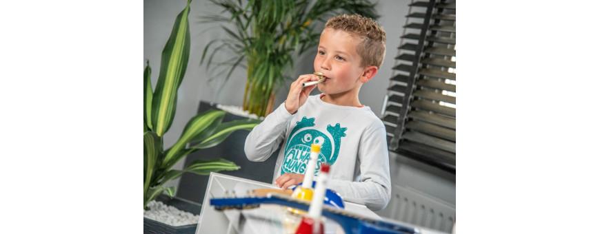 Kazoos,chimes