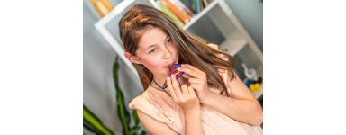 Flûte de pan, tan-tan, ocarinas...