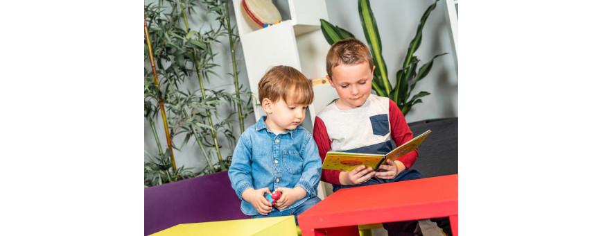Chansons, contes musicaux