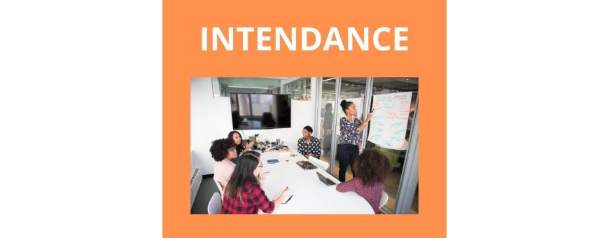 Intendance