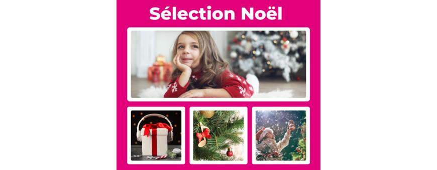 Sélection articles à prix promotionnel Noël 2019