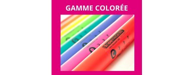 GAMME COLOREE