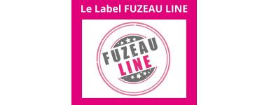 LE LABEL FUZEAU LINE