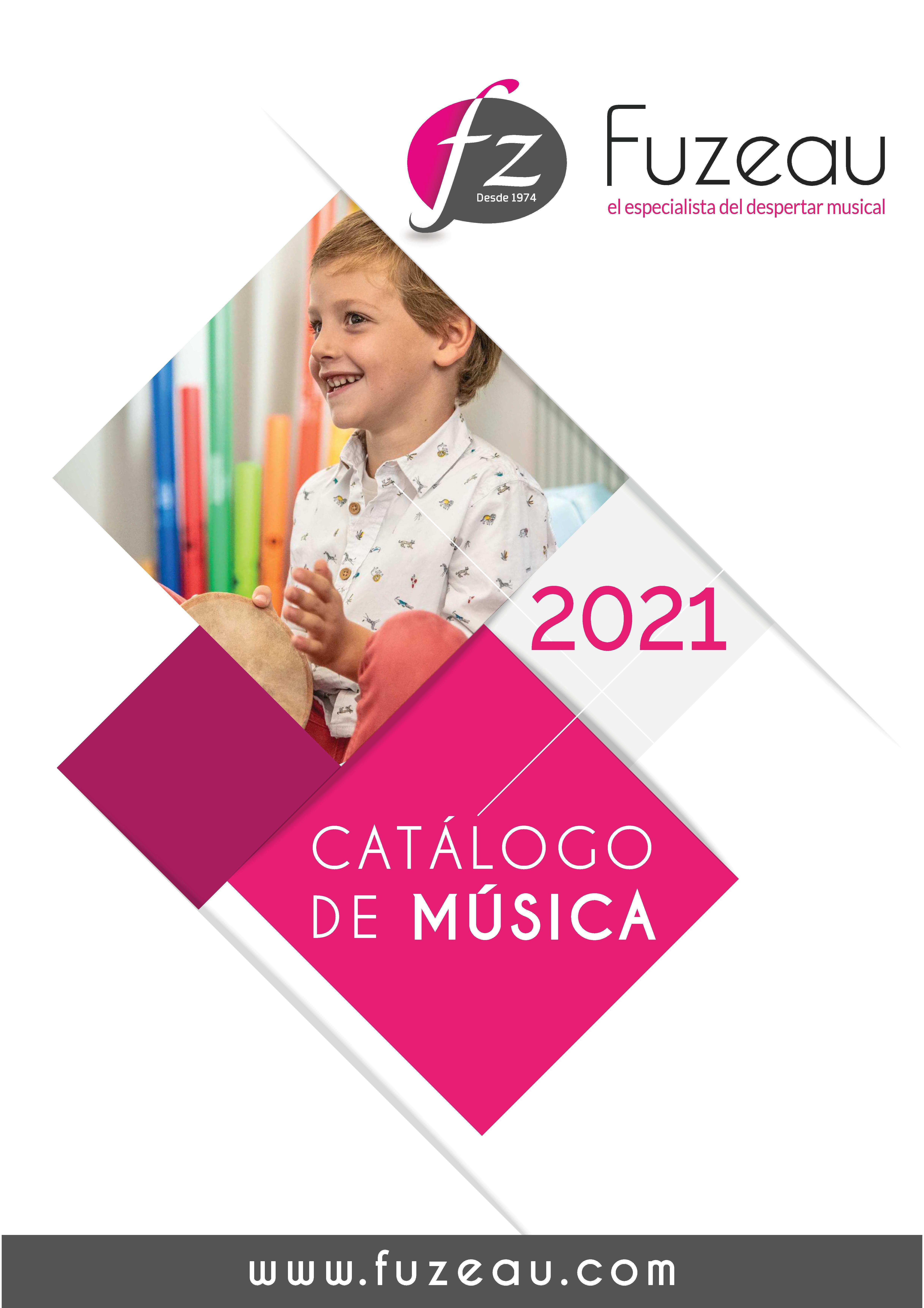 COUVERTURE CATALOGUE ESPAGNOL 2021