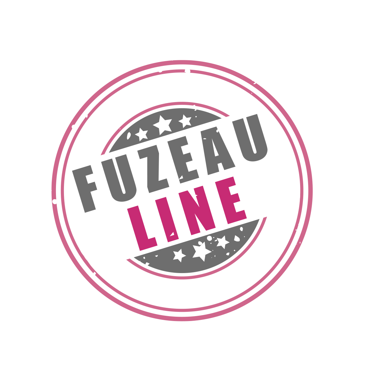 LOGO FUZEAU LINE